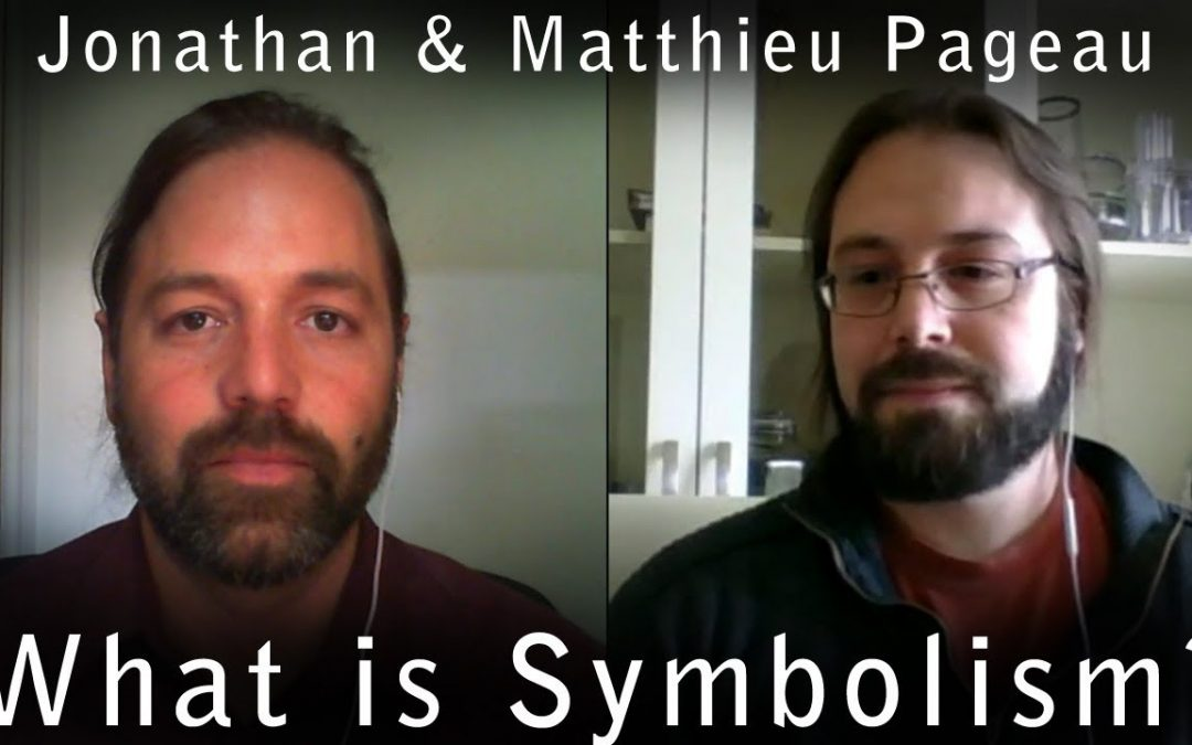 What is Symbolism? – With Matthieu Pageau