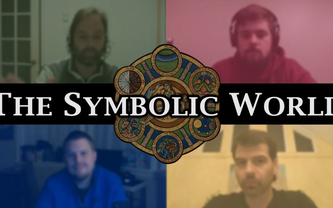 The First Monthly Symbolism Seminar | Pinocchio, Jordan Peterson and turning chaos against chaos