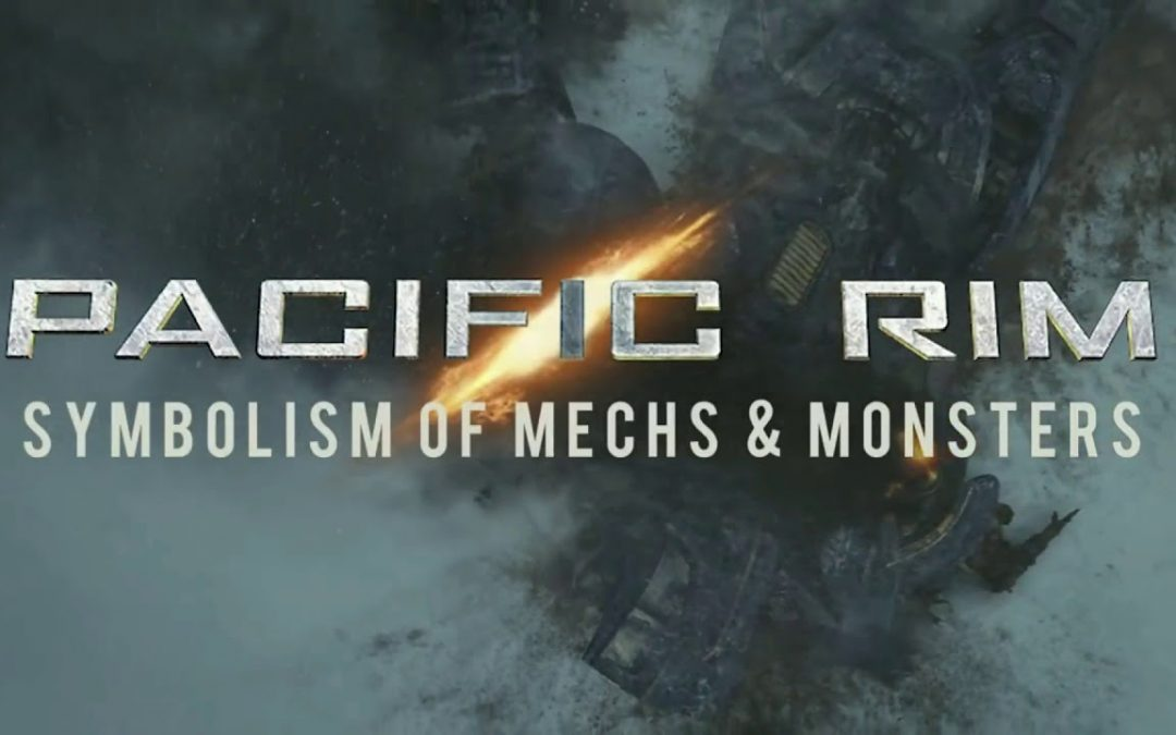 Pacific Rim: Symbolism of Mechs and Monsters preview