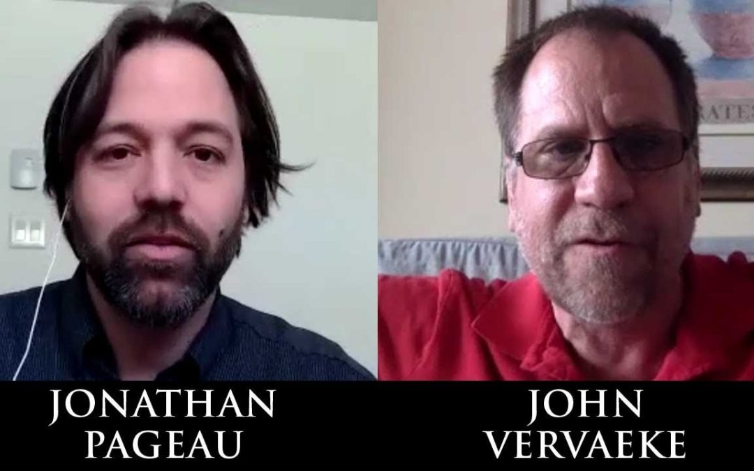Cognitive Science and the Sacred | with John Vervaeke