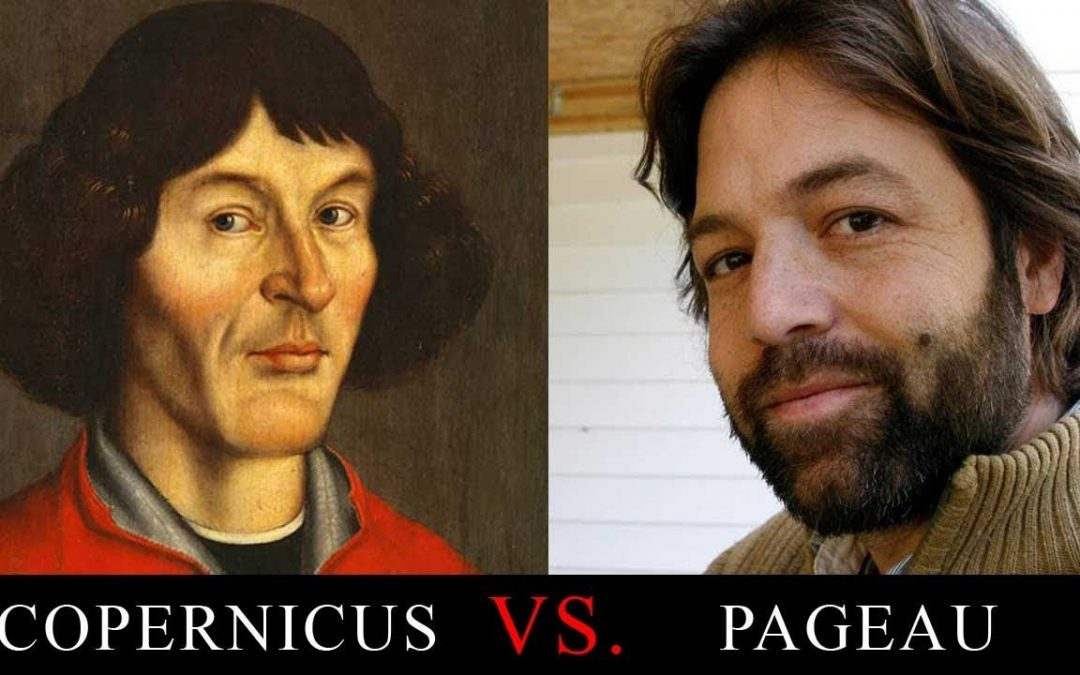 A Full Frontal Attack on The Copernican Revolution | Eastern University, St-Basil Center Talk