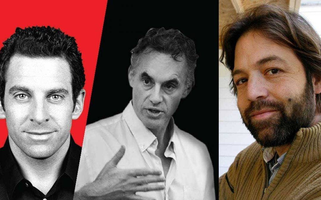 Thoughts on the Sam Harris and Jordan Peterson Debates