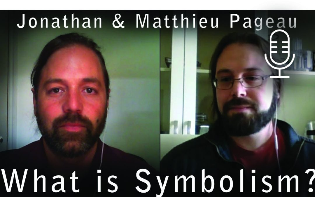 What Is Symbolism – With Matthieu Pageau