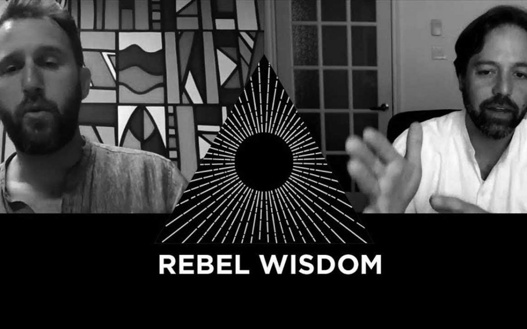 God, Music and Being | Clip from Rebel Wisdom Interview.