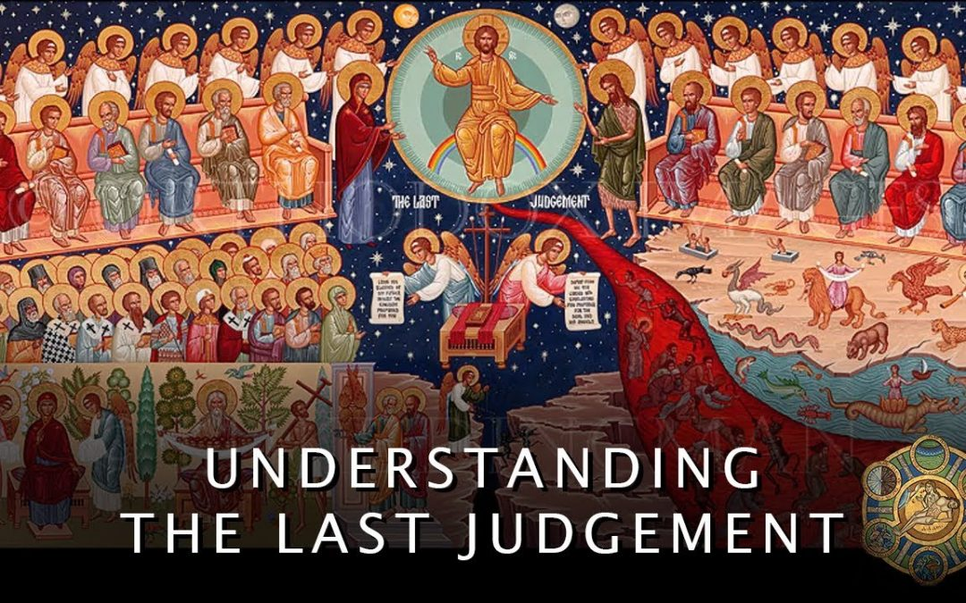 Understanding The Last Judgement – Seattle Talk
