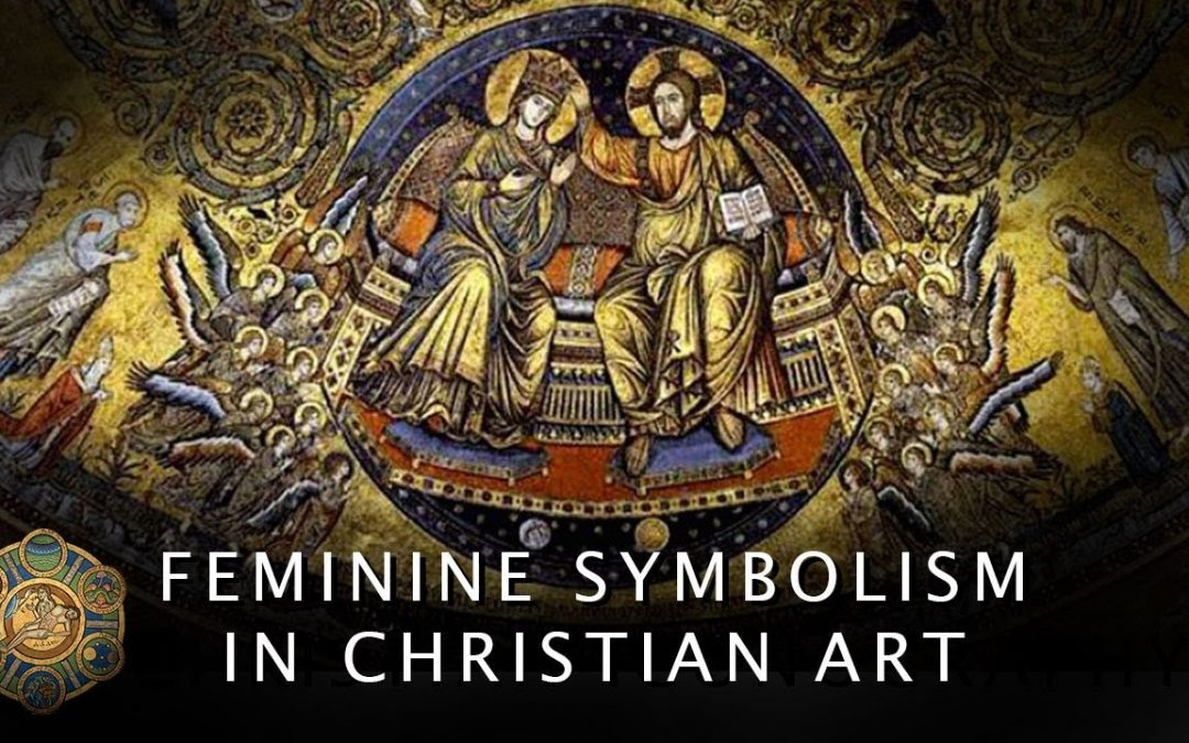 Feminine Symbolism in Christian Art | Seattle Talk