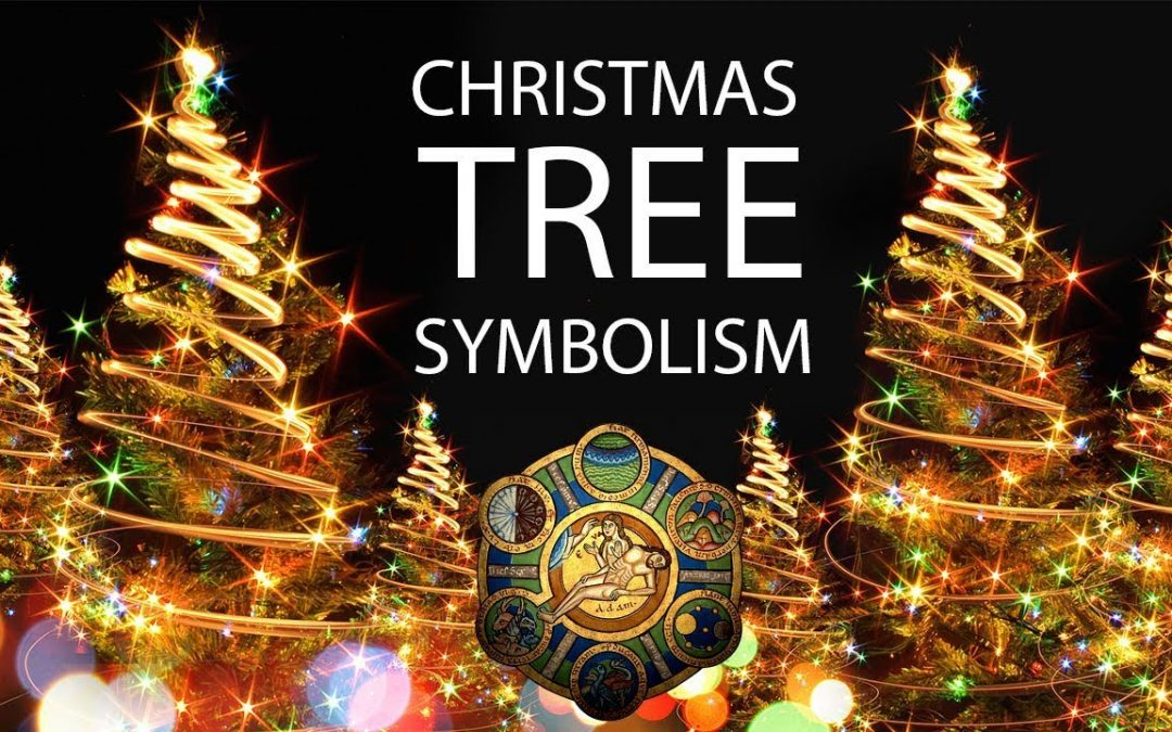 Symbolism of the Christmas Tree