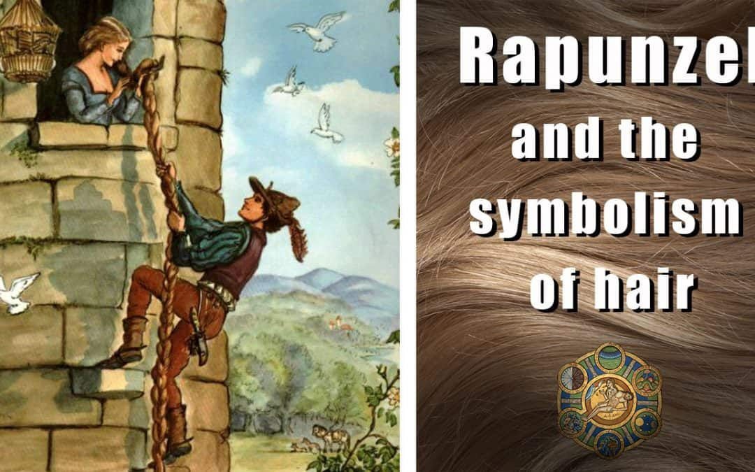 Rapunzel – The Double Symbolism of Hair