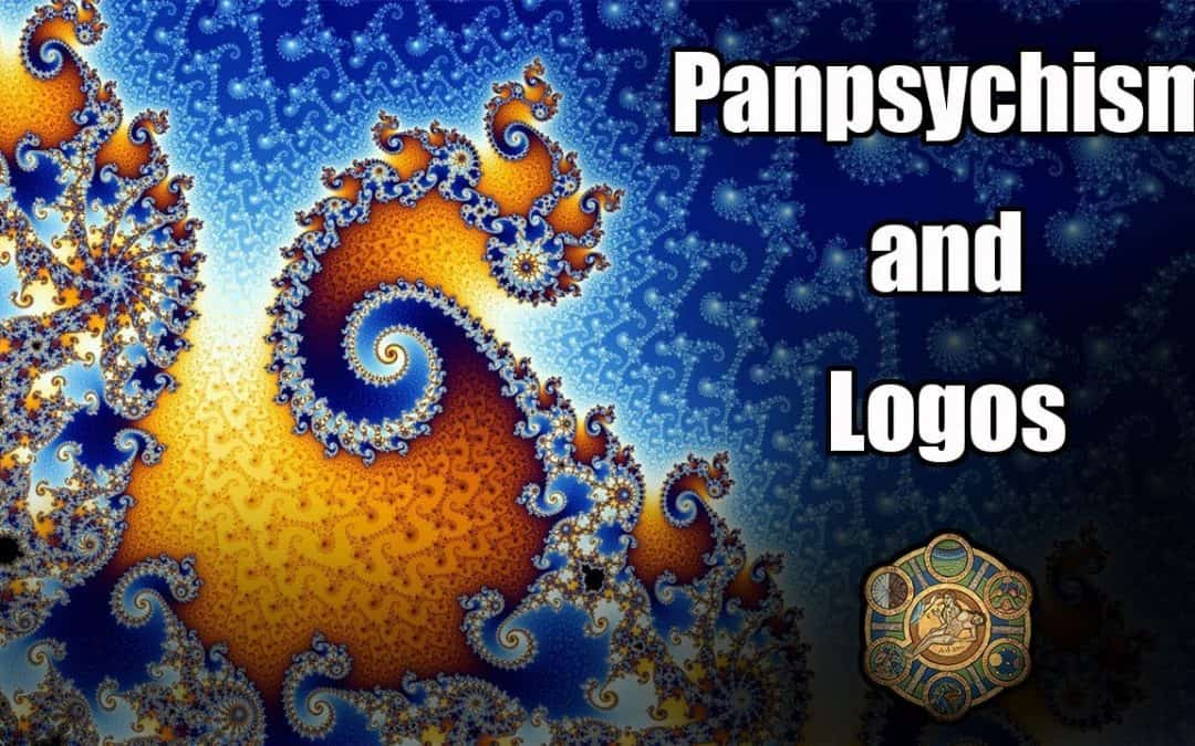 Panpsychism and Logos