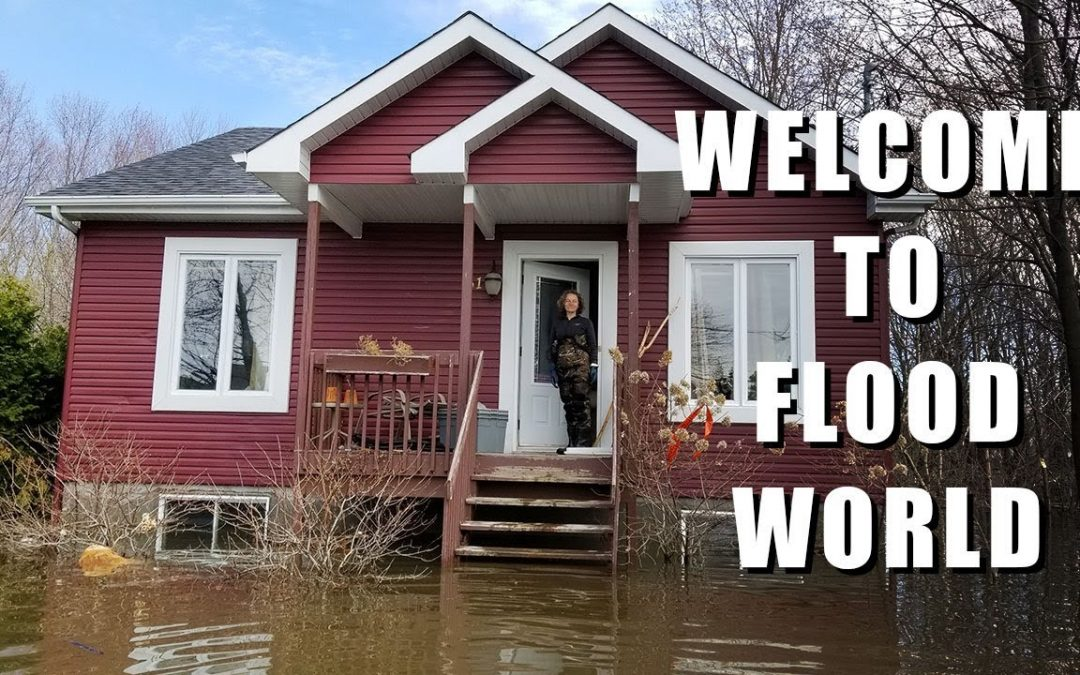 Welcome to Floodworld