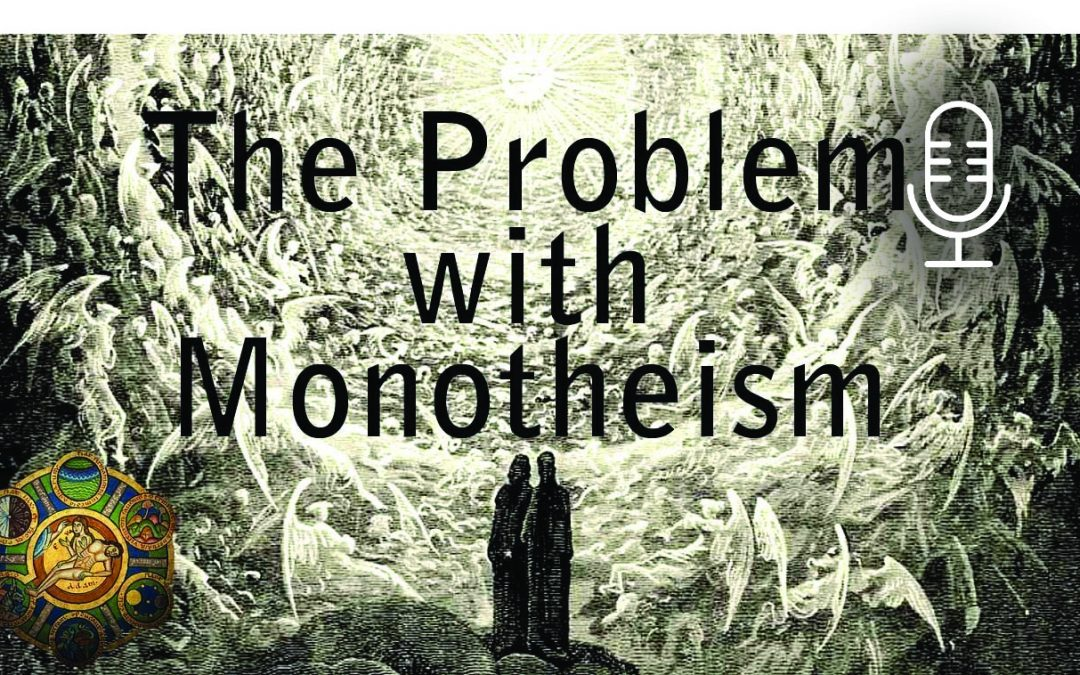The Problem with Monotheism | Santa and the Tooth Fairy Pt. 2