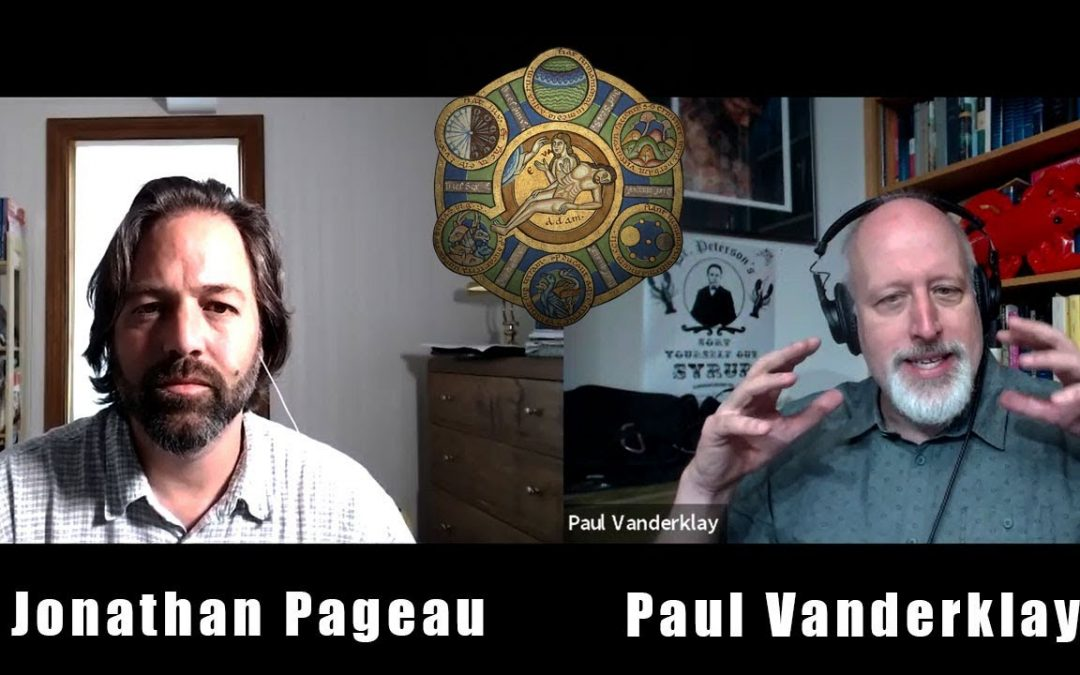 Discussing the Meaning Crisis with Paul Vanderklay