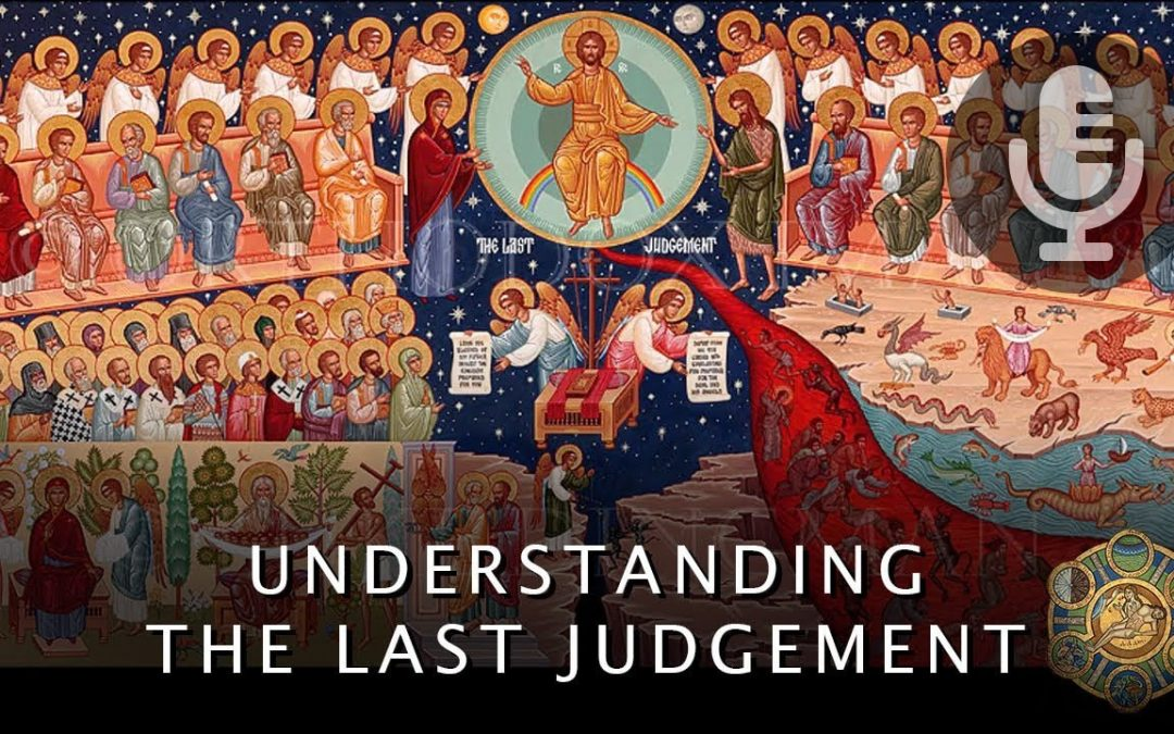 Understanding the Last Judgement
