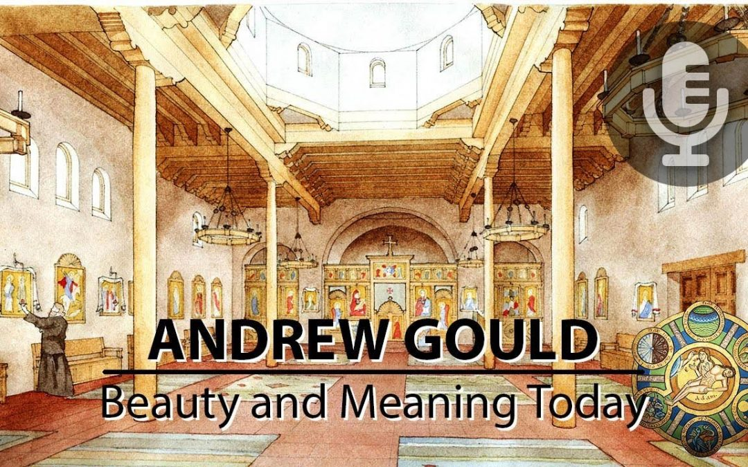 Andrew Gould – Beauty and Meaning Today