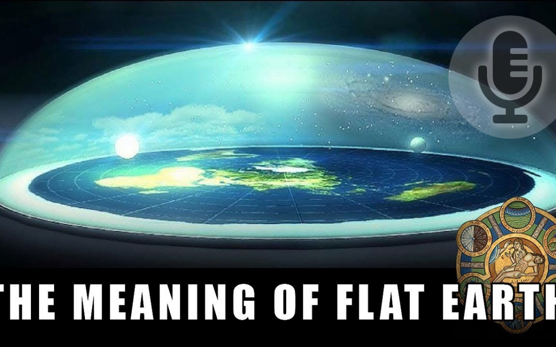 Conspiracy Theories and Flat Earth