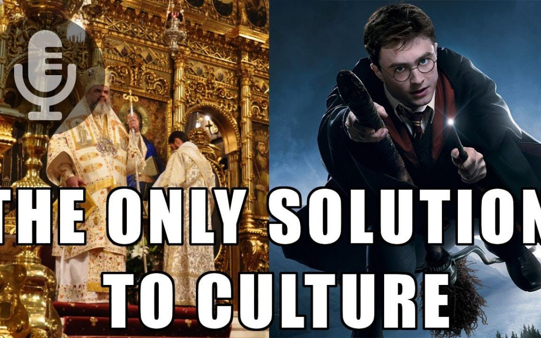 The Only Solution to Culture