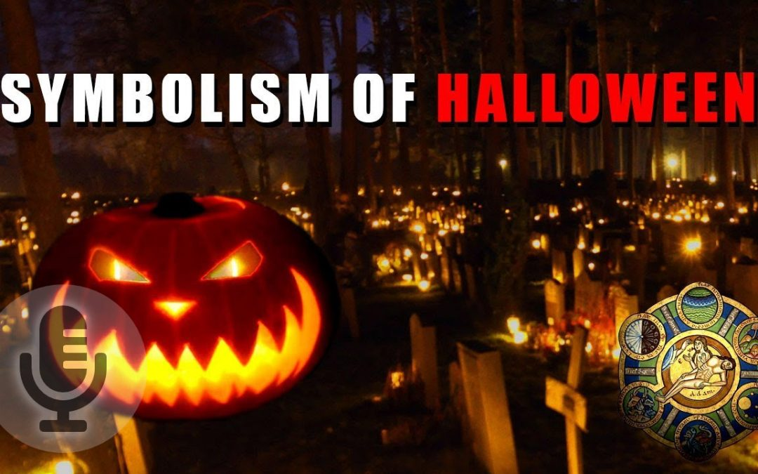 The Symbolism of Halloween