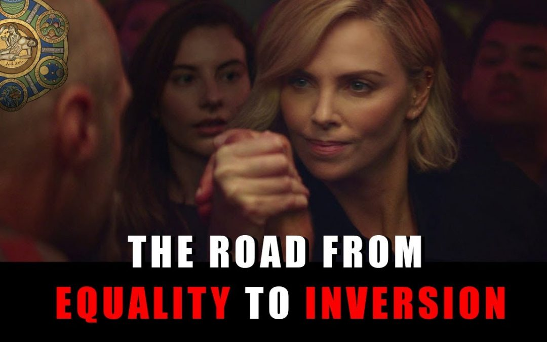 The Road From Equality to Inversion