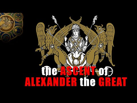 The Ascent of Alexander The Great