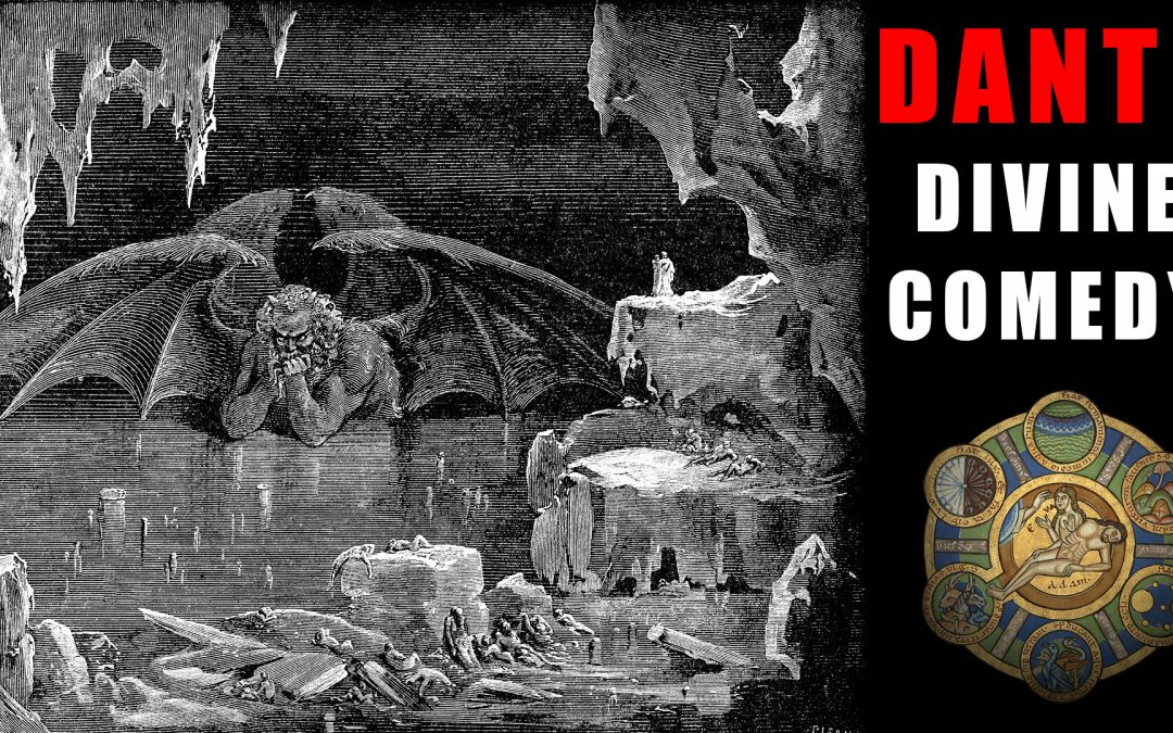 Dive Into Dante's Divine Comedy
