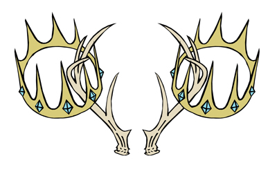Of Crowns and Horns