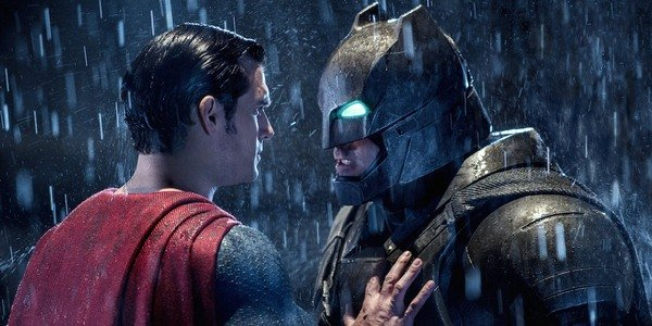 The Symbolic Structure of Movies – Batman v. Superman (2016) – Part I