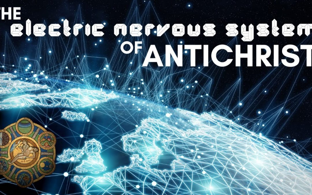 Marshall McLuhan and the Electric Nervous System of Antichrist – with Christian Roy