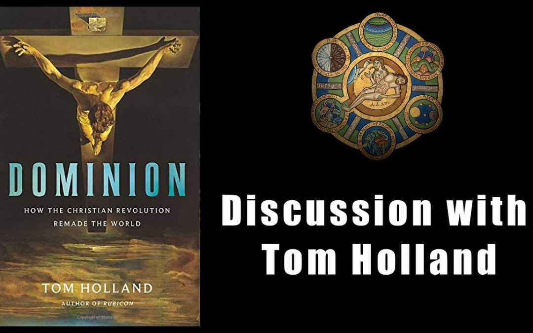 Discussing Dominion with Tom Holland