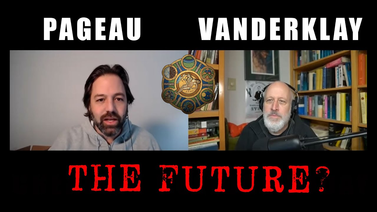 The Future of Online Discussions on Meaning – with Paul VanderKlay
