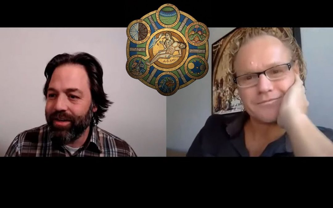 Being, intelligibility & God – with Guy Sengstock