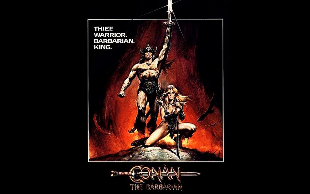 The Symbolic Structure of Movies – Conan the Barbarian (1986)