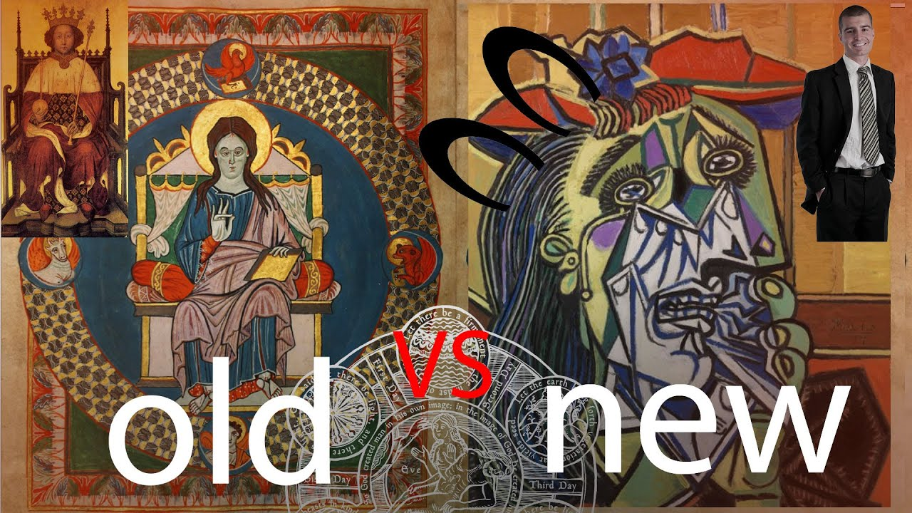 Old World vs New World – with John Heers