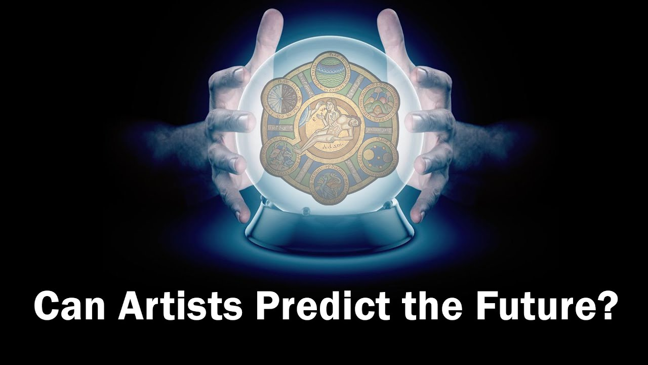 Can Artists Predict the Future – With Neil DeGraide