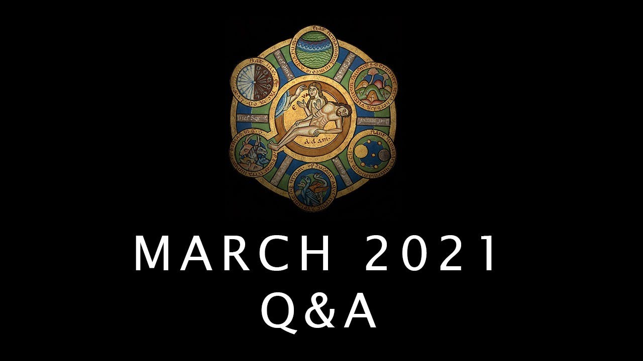 March 2021 Q&A