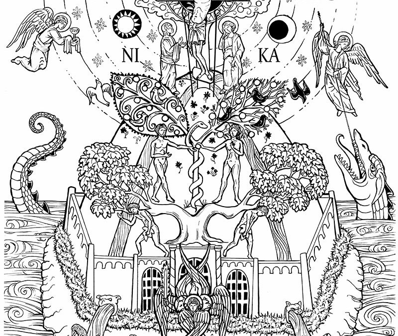 Bestiary Introduction, Pt. II: Animals on the Cosmic Mountain