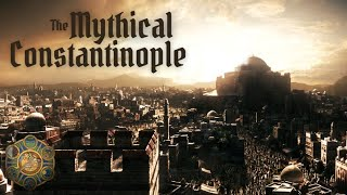 The Mythical Constantinople | with Dr. Mario Baghos