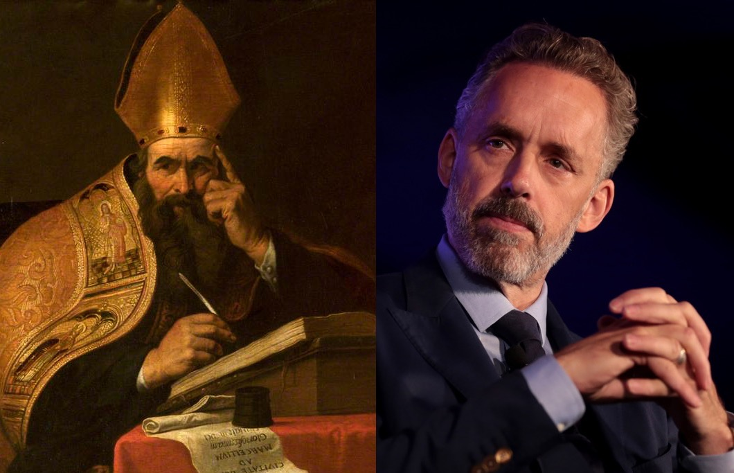 Grounding Your Intellect With Peterson and Augustine