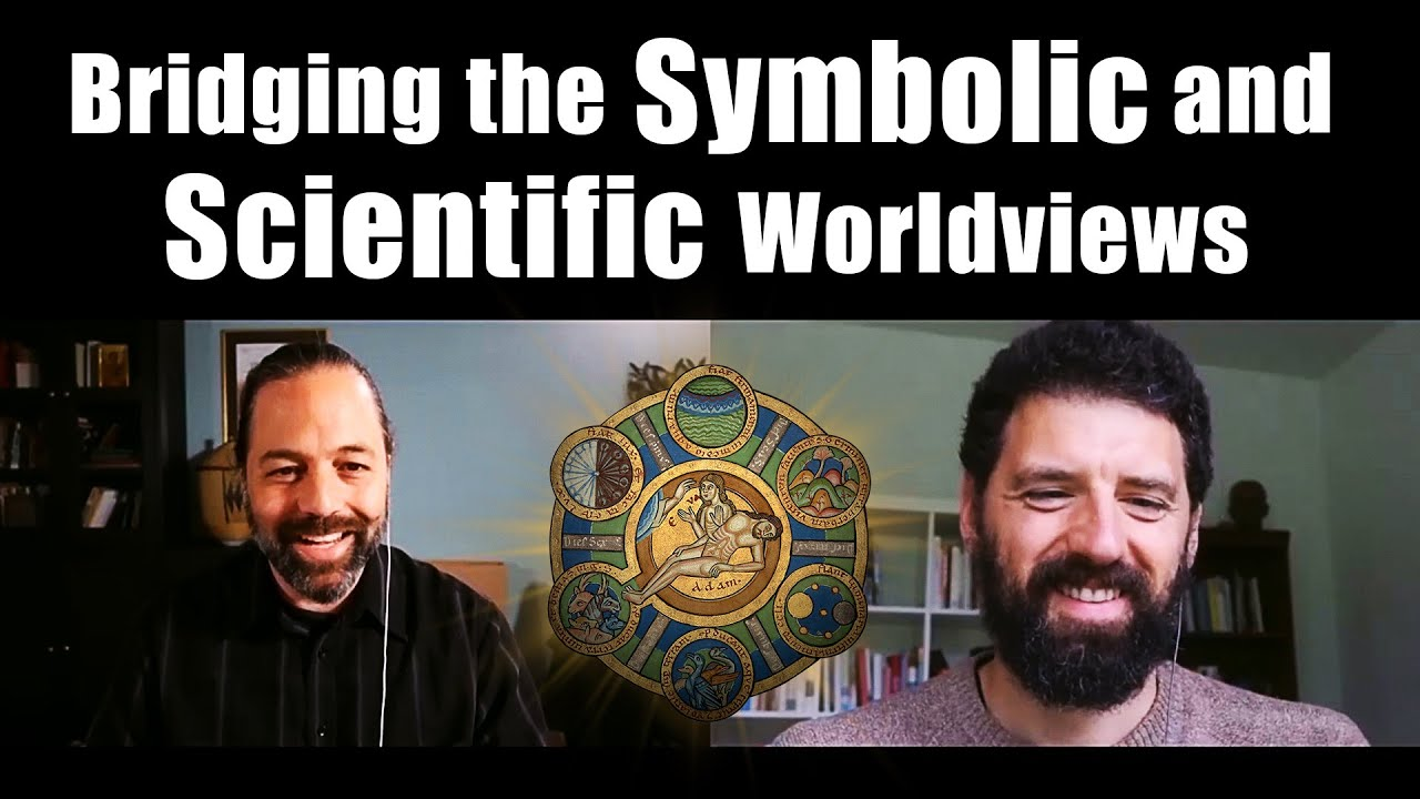 Bridging the Symbolic and Scientific Worldviews (EMP Podcast)