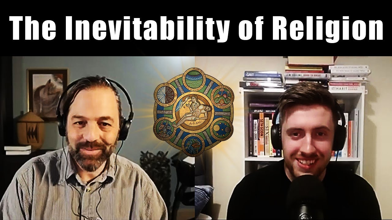 The Inevitability of Religion: Evolution, Video Games, AI and Psychedelics (Freedom Pact)