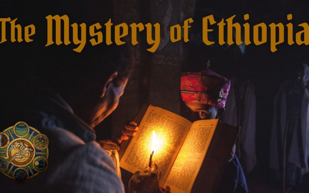 Universal History: the Mystery of Ethiopia   with Richard Rohlin