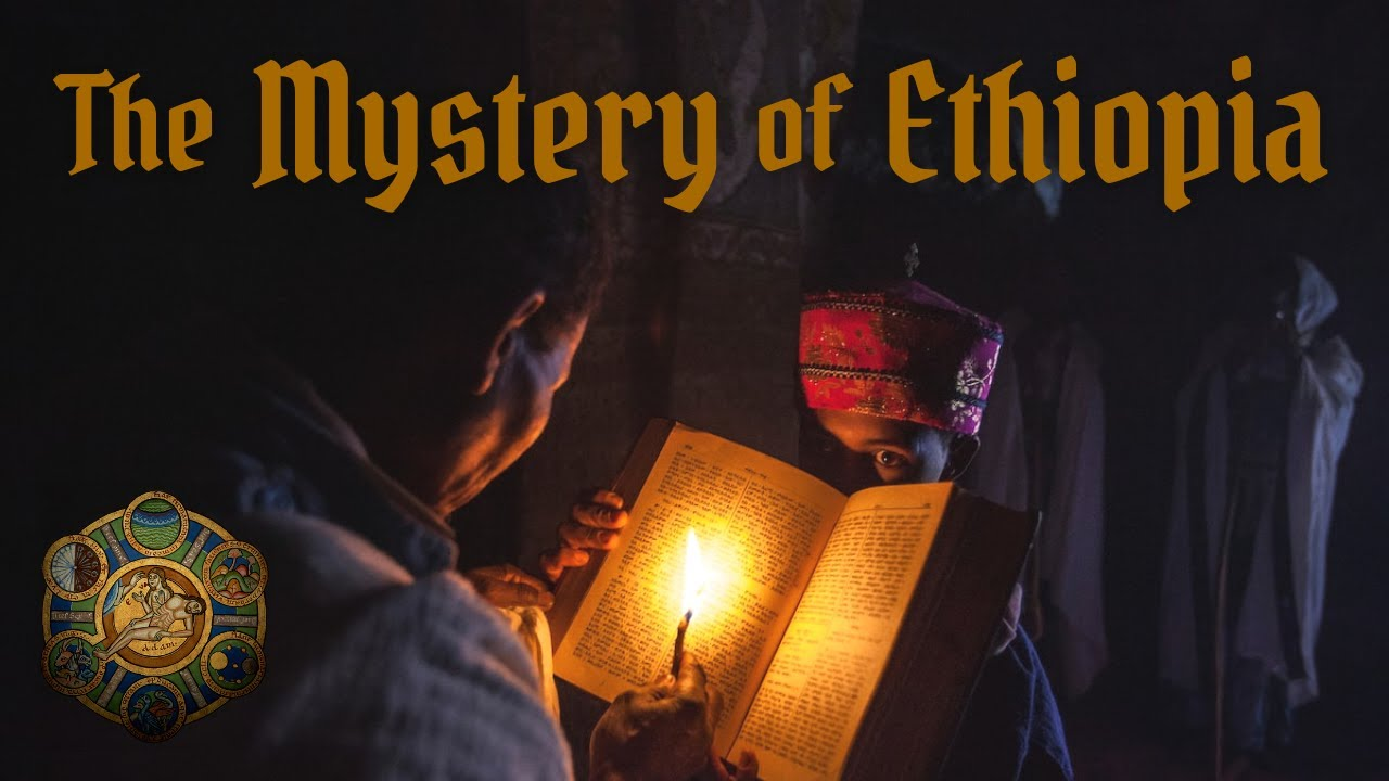 Universal History: the Mystery of Ethiopia | with Richard Rohlin