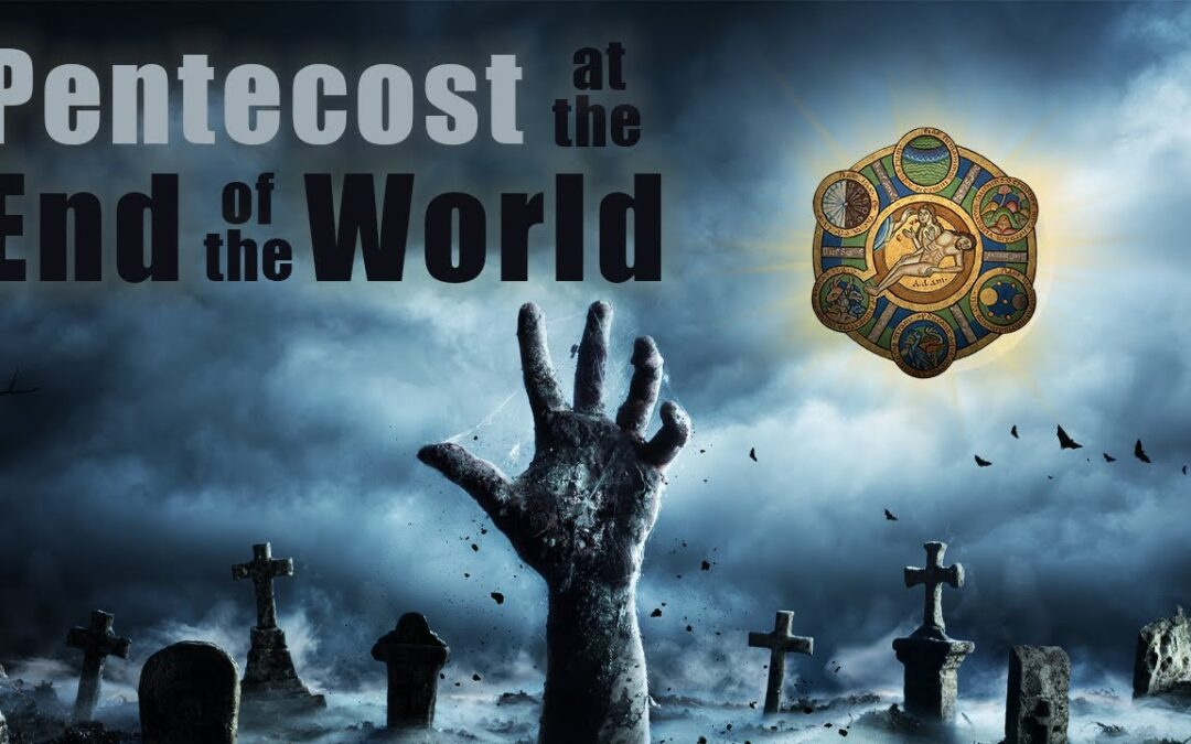 Encountering the Unexpected | Pentecost for the Zombie Apocalypse: THE MUSICAL with 2mørVs