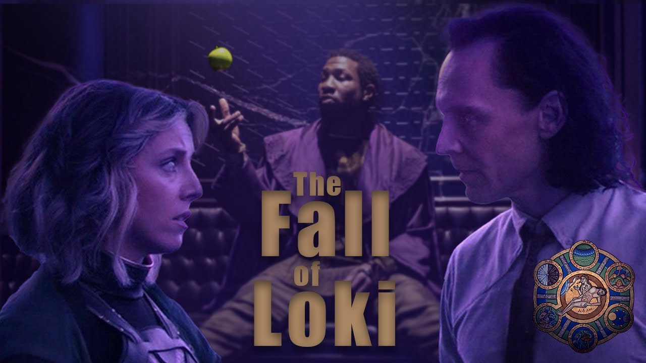 The Fall of Loki (Into the Multiverse)